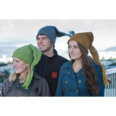 Wight Hat (English and Swedish versions)