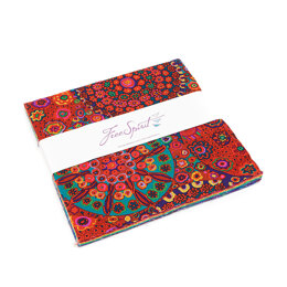 """Kaffe Fassett Collective 10"""" Squares - Prism"""