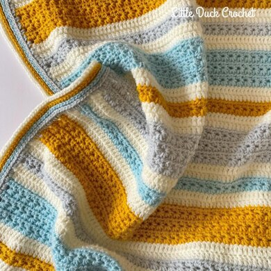 Little Stars Blanket