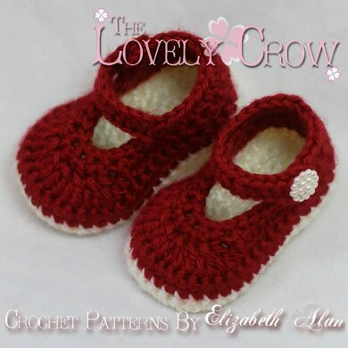 Baby Holly Shoes