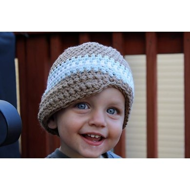 Newsboy Hat size Child to Adult