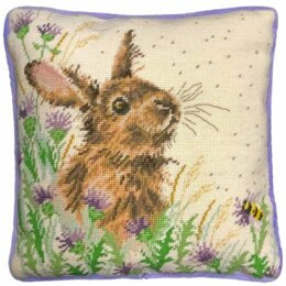 Bothy Threads The Meadow Tapestry Kit - 36 x 36cm