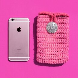 Paired HDC Phone Case