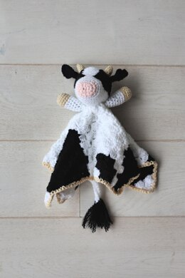 Bessie The Cow Lovey