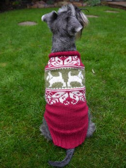 Mabel's Christmas Sweater