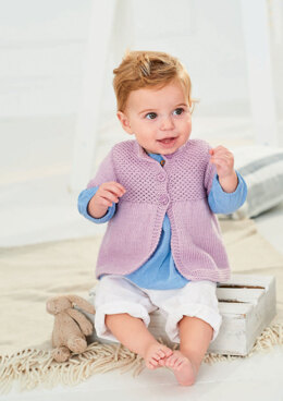 Coats in Stylecraft Bambino DK - 9756 - Downloadable PDF