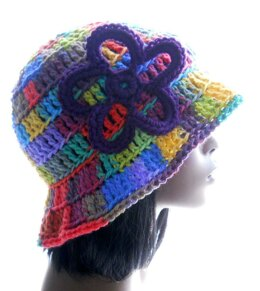 The Groovy Cloche