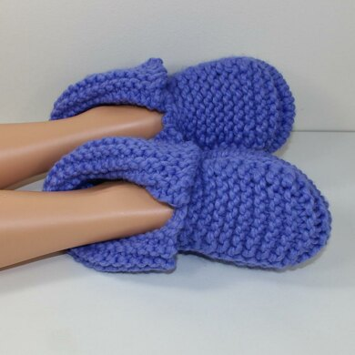 Adult Super Chunky Slippers