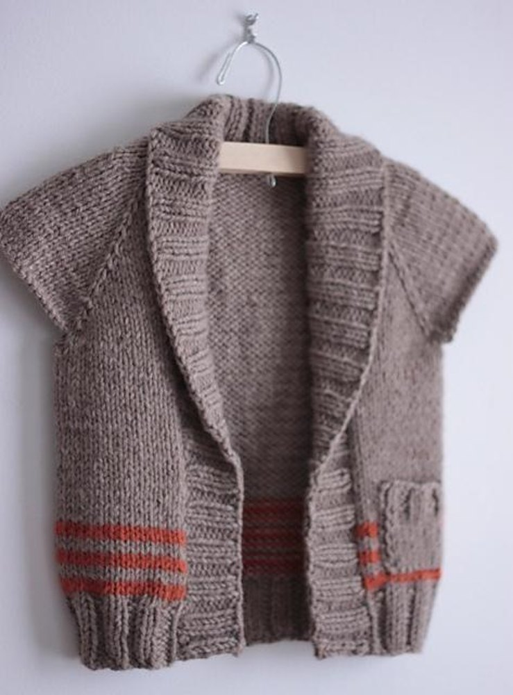 Arlo Amp Alice Knitting Pattern By Elizabeth Smith