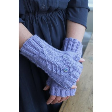 Wrist Assured Wrist Warmers