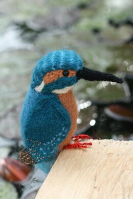 Kingfisher Softie