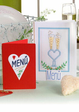 Wedding Celebrations - Nice Menu - Nice Menu in Anchor - Downloadable PDF