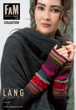 Fatto a Mano 236 Collection by Lang Yarns
