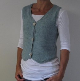 Waistcoat Knitting Patterns | LoveKnitting