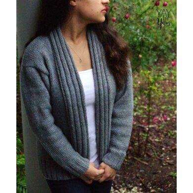 Simple Slouchy Sweater