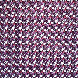 Craft Cotton Company Imagine - Small Floral Pink
