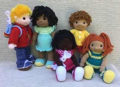 Play Pal Dolls
