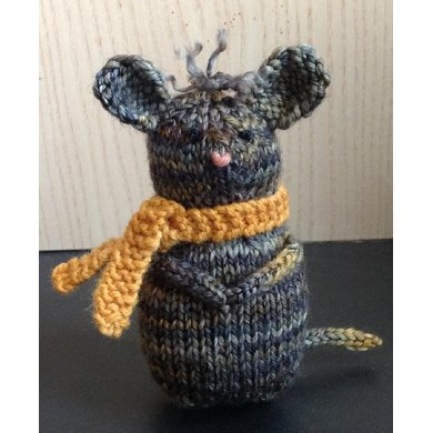 Schnicklefritz the Mouse