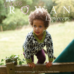 Little Rowan Toddlers Magazine by MEZ GmbH