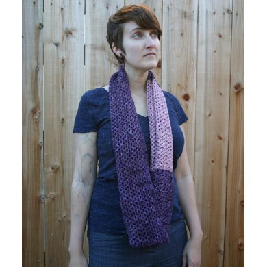 Interval Cowl