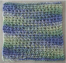 Thermal Knit Dishcloth