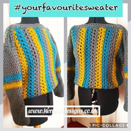 Your Favourite Sweater