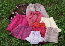 Sheepy Skirt Collection