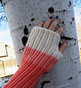 Favorite Sweater Mitts