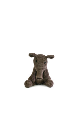 Toft Steve The Tapir Toy