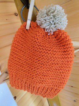 Cozy Winter Hat