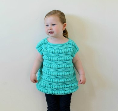 PDF42 Oversized Bobble Top