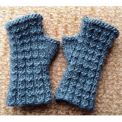 Boxified Mitts