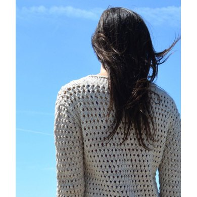 Cape May Lace Cardigan