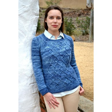 Giralda Sweater