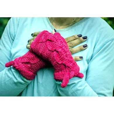 Somerset Mitts