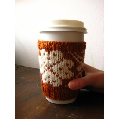 Mandolin Mug Mitts