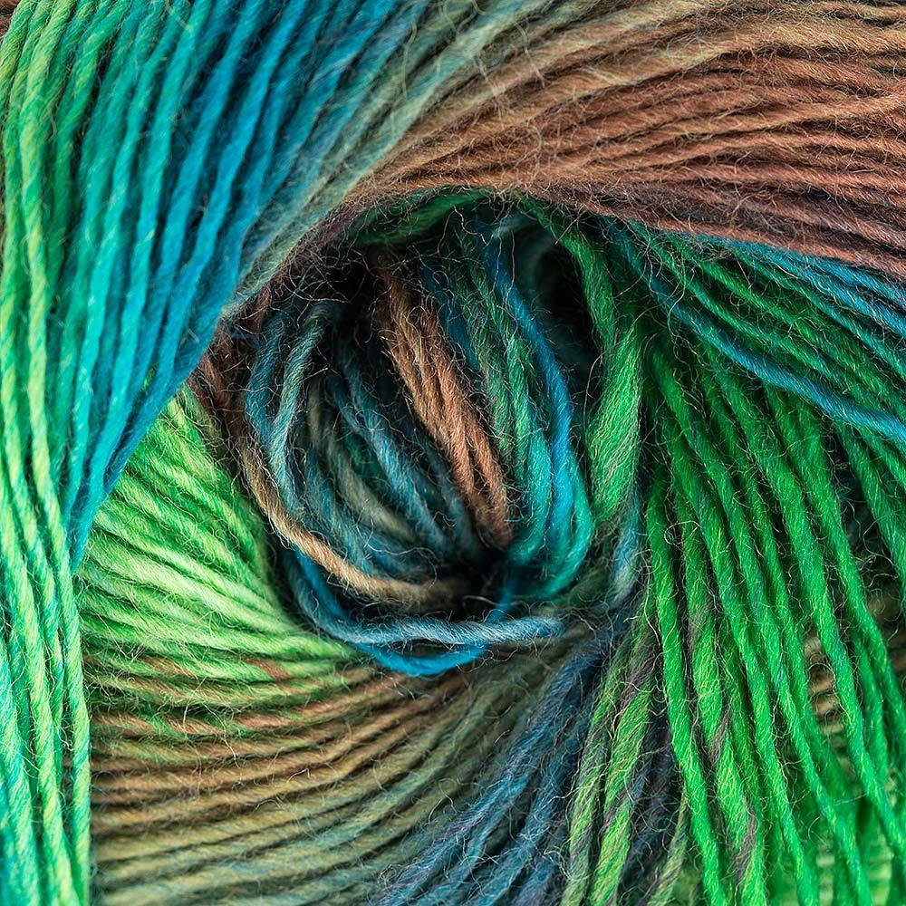 lang yarns mille colori baby 0016 - Laine Lang Mille Colori Baby