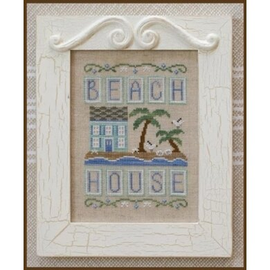 Country Cottage Beach House - CCN125 -  Leaflet