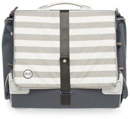 We R Memory Keepers 360 Crafter's Rolling Bag - Gray
