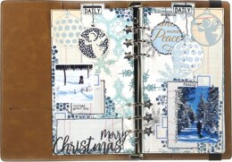 Elizabeth Craft Designs Elizabeth Craft Metal Die - Planner Essentials 14