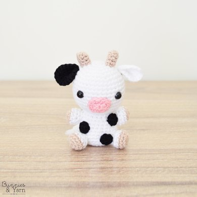 Cow - Baby #16