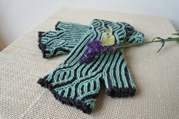 The Naturalist's Mitts