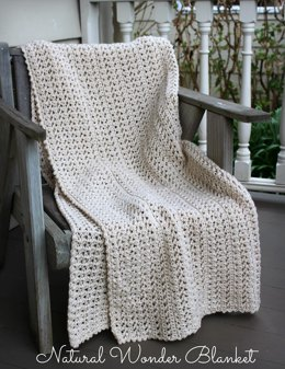 Natural Wonder Blanket