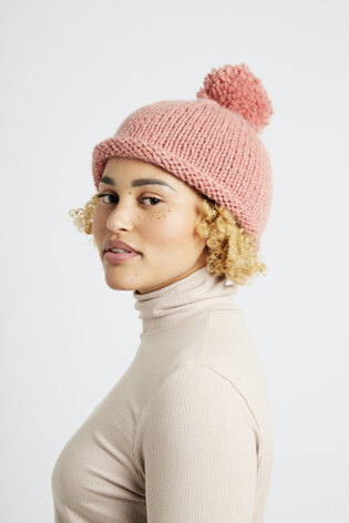 Reese Hat in Wool and the Gang - 01 - Downloadable PDF