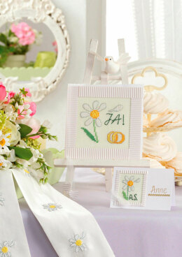 Wedding Celebrations -  Lets Decorate in Anchor - Downloadable PDF