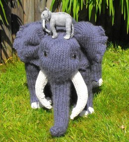 Engelbert Superfast Elephant
