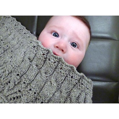 Sky Ladder Blanket
