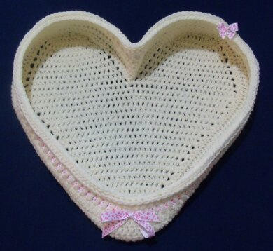 Heart Shaped Cocoon