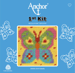 Anchor 1st Kit - Butterfly SS14