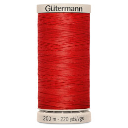 Gutermann Quilting Thread 200m